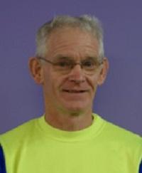 Barrie Cardew : Chairman