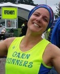Ceri Harvey : Membership Secretary