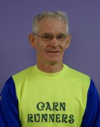 Barrie Cardew : Vice-Chairman
