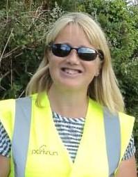 Laura Millward : Treasurer