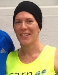 Sharon Smith : Club Captain