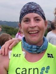 Kat Marsh : Social Secretary