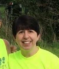 Lisa Uren : Social Secretary