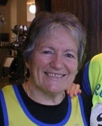 Margaret Wade : Secretary